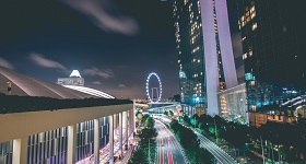 The shifting trend of retail in Singapore - by Hawksford